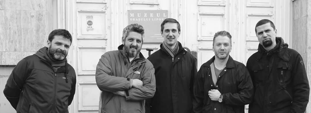 """Pictorii din Gruparea """"NOIMA"""" s-au întâlnit la Lipova"""