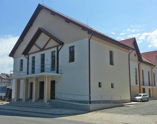 Centrul Recreativ Orăşenesc Lipova