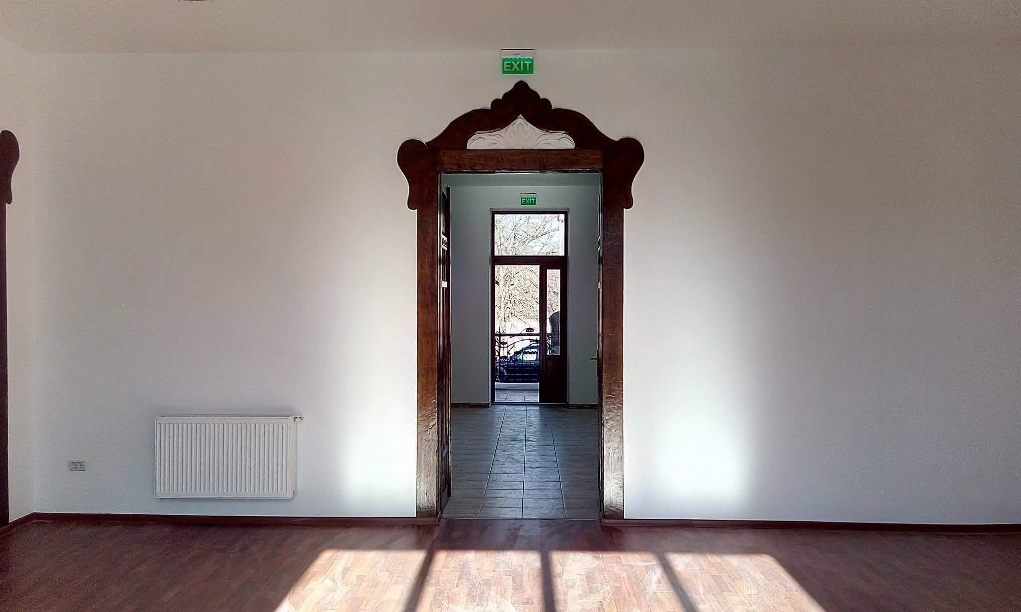 Interior CNIPT LIPOVA