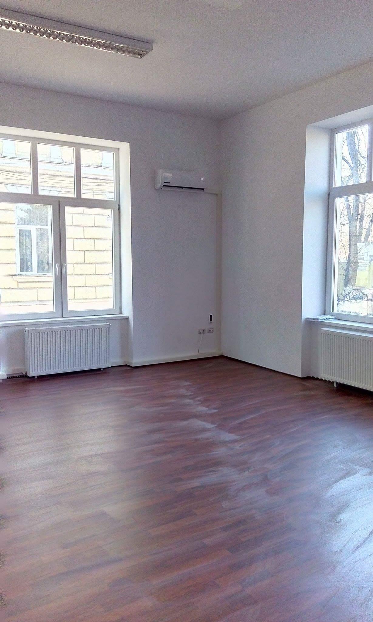 Interior renovat complet la Centrul de informare turistica Lipova