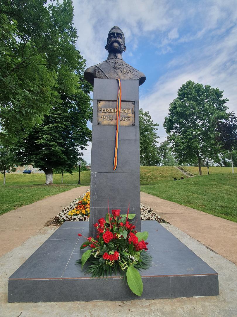 Lipova a marcat 100 de ani de la semnarea Tratatului de la Trianon  (1920 – 2020)
