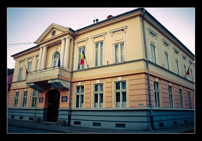 Ședință ordinară a Consiliului Local Lipova