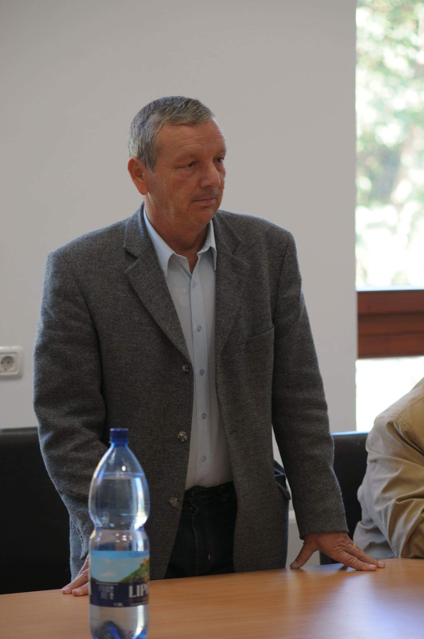 Primarul Mircea Iosif Jichici a raspuns la toate intrebarile primite din partea pensionarilor