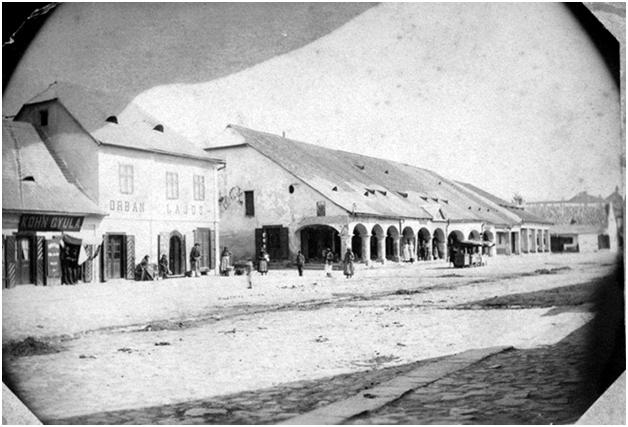 Bazarul Turcesc