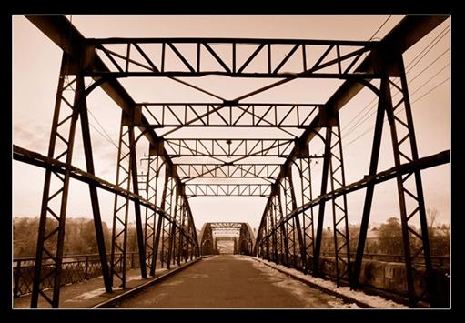 Podul de peste Mureş