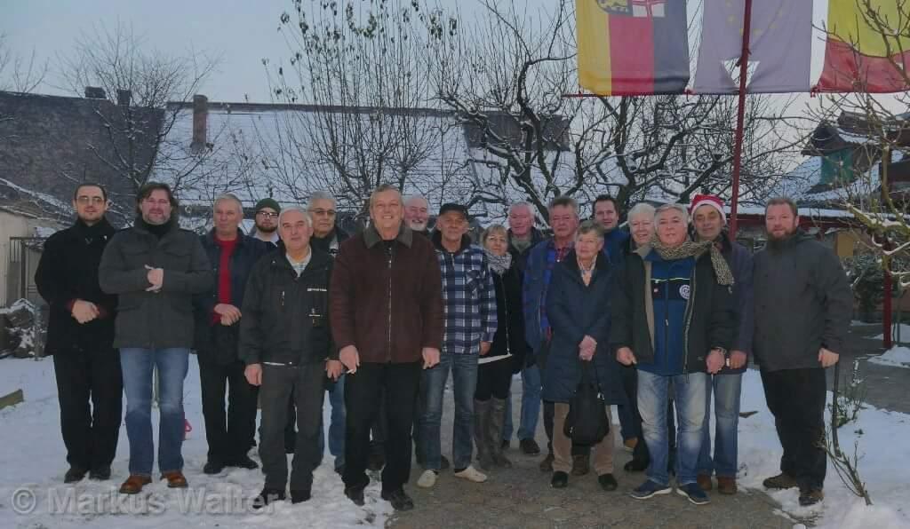 Delegaţia germană a  Cercului de Prietenie Româno-German,  a ajuns şi în acest an la Lipova