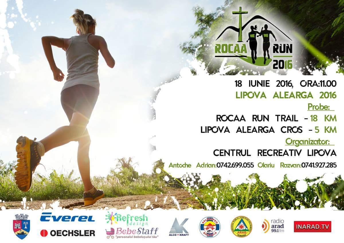 Rocca Run 2016