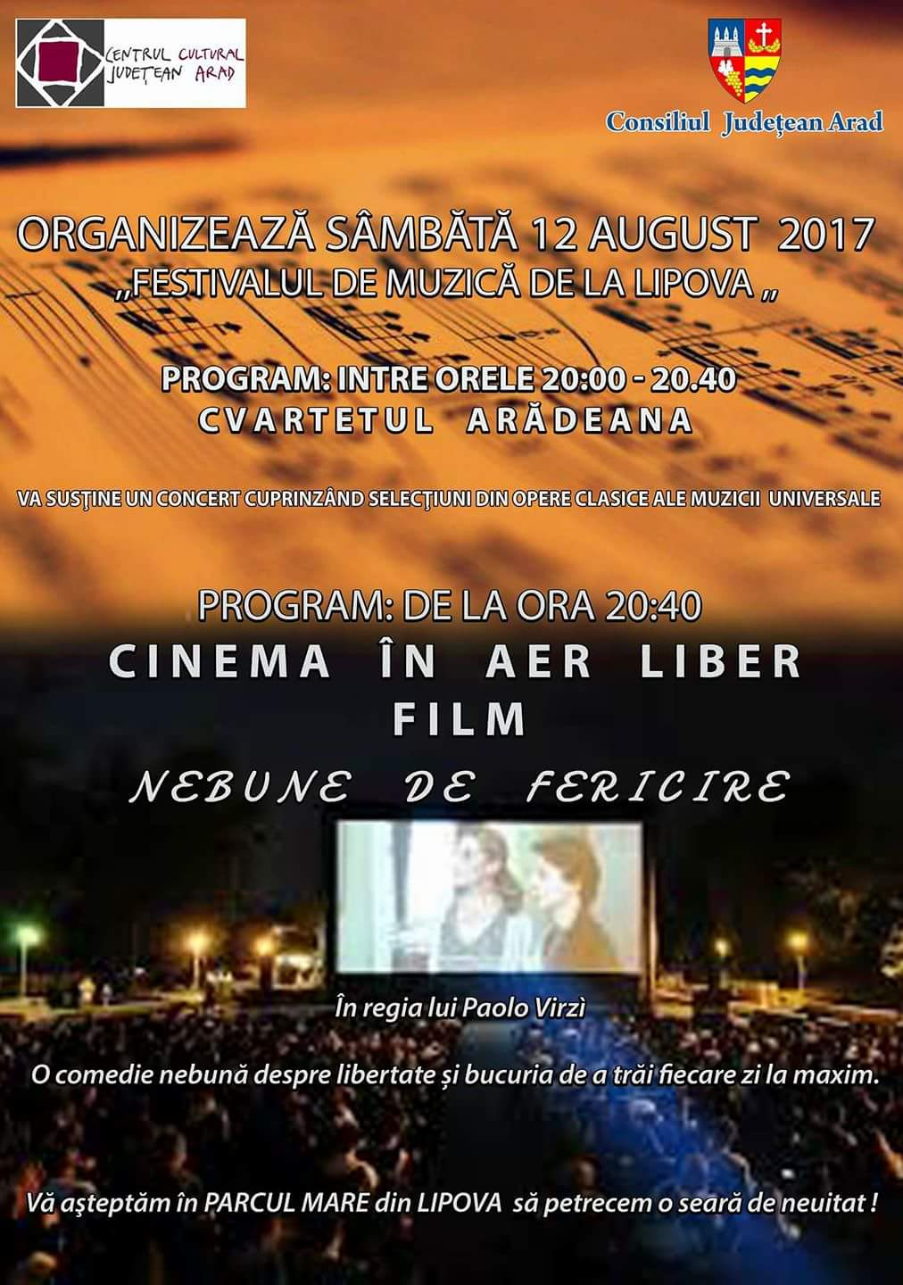 CINEMA AER LIBER
